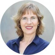 Geschäftsführerin Judith Metz